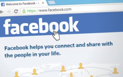 Bufera su Facebook. Dati condivisi con produttori cinesi di smartphone