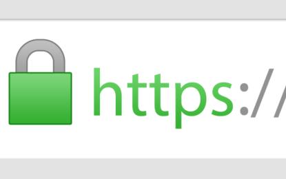 Arriva Chrome 68 e Aruba regala certificati SSL a tutti