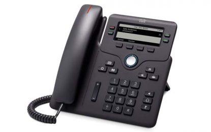 Vulnerabilità nei telefoni VoIP di Cisco