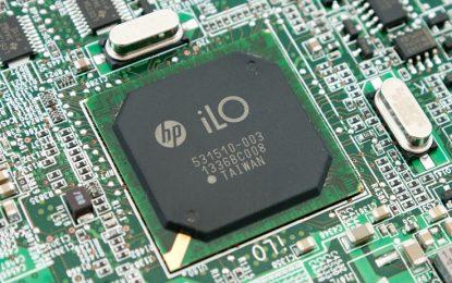 Grave vulnerabilità negli Hewlett Packard iLO 4