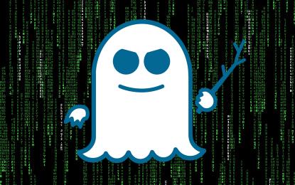 Arriva SpectreNet. Con la nuova variante l'attacco corre sulla rete