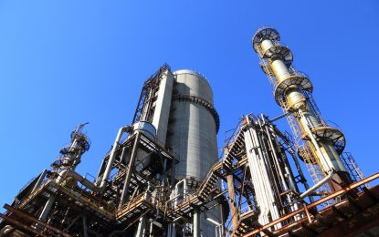 L'Ucraina denuncia un attacco a un impianto chimico con VPNFilter