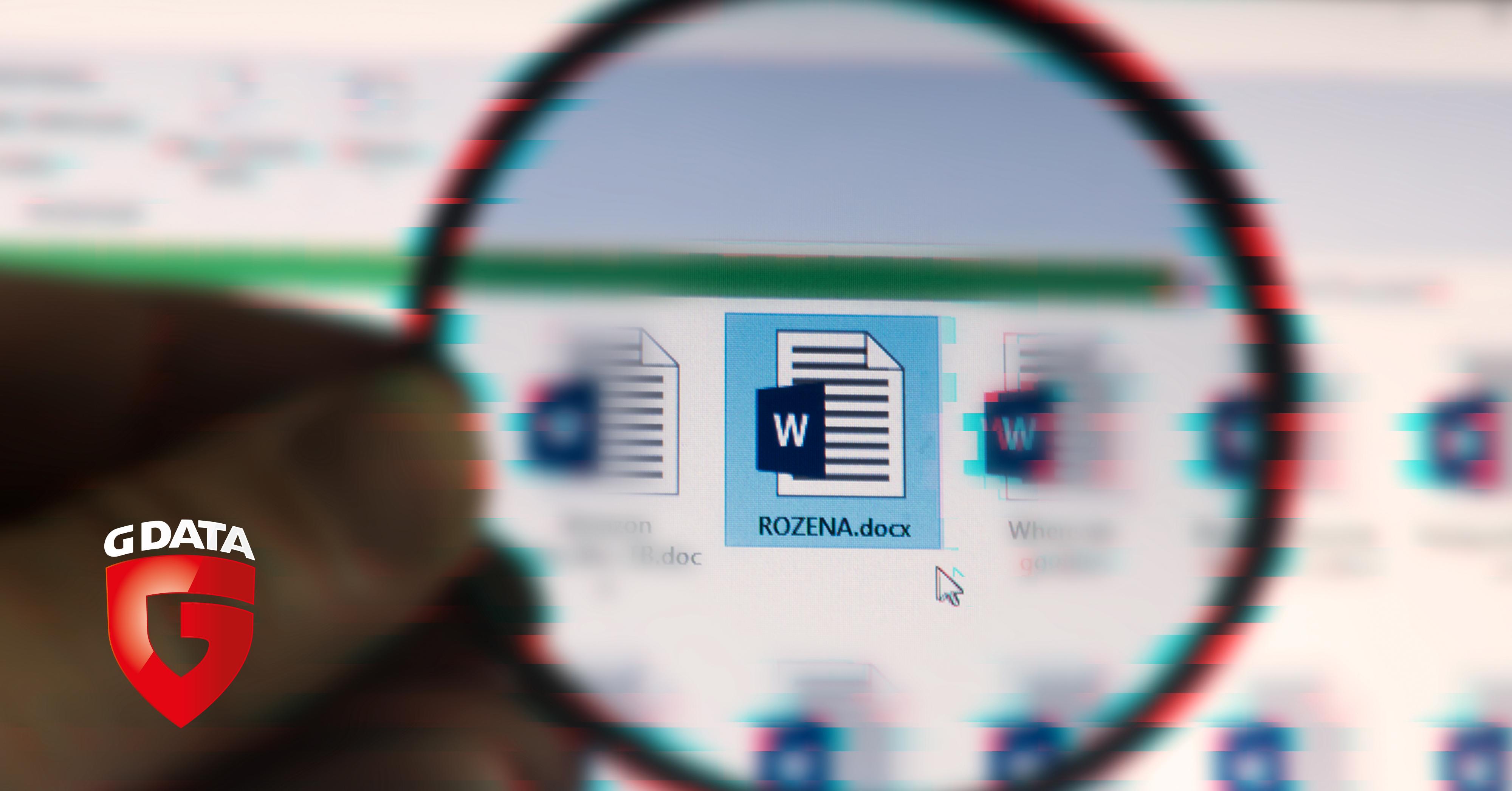 Il malware Rozena si evolve e diventa fileless - Securityinfo.it
