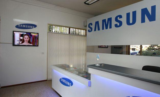 Pirati prendono di mira i centri assistenza Samsung in Italia