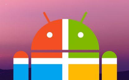 Malware per Windows dentro le app Android su Google Play