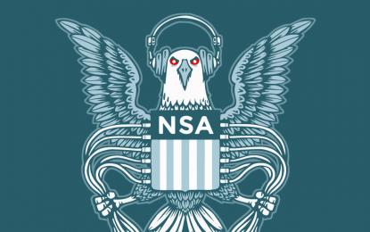 L'NSA non ha imparato niente dal caso Snowden