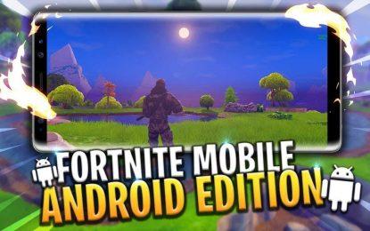 Falla di sicurezza in Fortnite per Android: Epic Games e Google litigano…