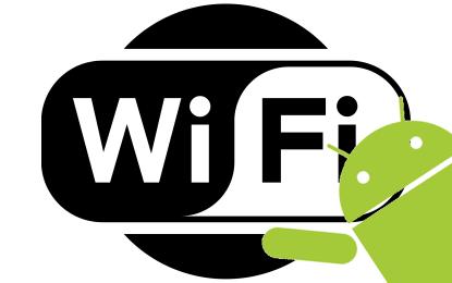 Bug Android nella gestione del Wi-Fi: qualsiasi app può sapere dove sei