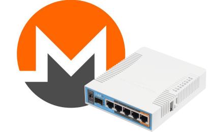 Epidemia di script per generare cripto-valuta sui router MikroTik