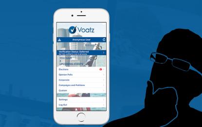 Elezioni USA: vogliono votare con l'app, ma la sicurezza…