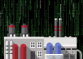 L'industria nel mirino dei cyber-spioni