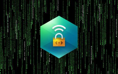 Falla nella VPN per Android di Kaspersky
