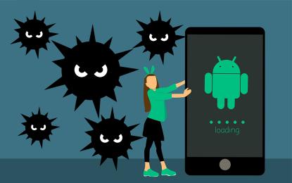 Android: raffica di bug coinvolgono (tra gli altri) Asus, LG, ZTE e Sony