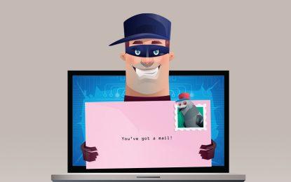 Vulnerabilità in Airmail 3 invia i dati degli utenti Apple ai criminali