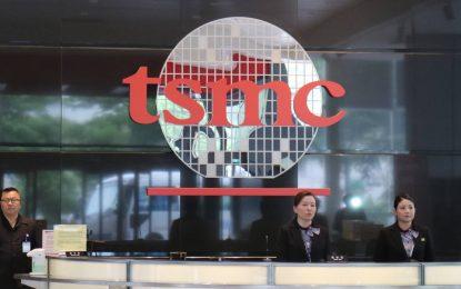 Attacco informatico alla fabbrica TSMC. Impianti bloccati per giorni
