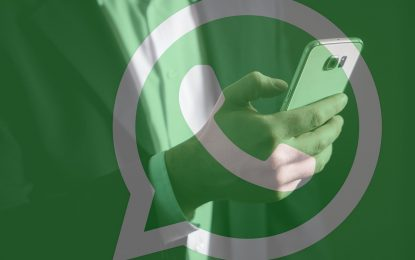 Bug in Whatsapp: ecco come ti modifico il messaggio