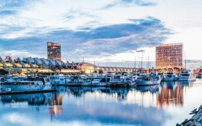 Attacco ransomware al Porto di San Diego. Tutto bloccato da martedì