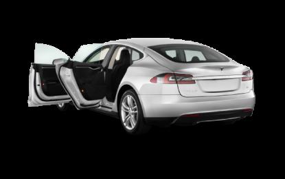 Esperti violano il sistema di chiusura di Tesla, McLaren e Triumph