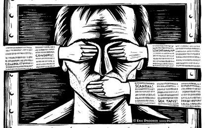 La UE pensa a una legge anti-terrorismo sul Web. Ma il rischio è la censura