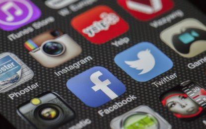 Non vuoi dare accesso a Facebook alla polizia? In galera!