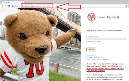 Università sotto attacco. Uno tsunami di phishing contro 131 istituti