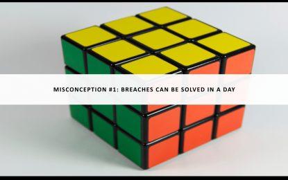 5 bugie sulla sicurezza informatica troppo comuni