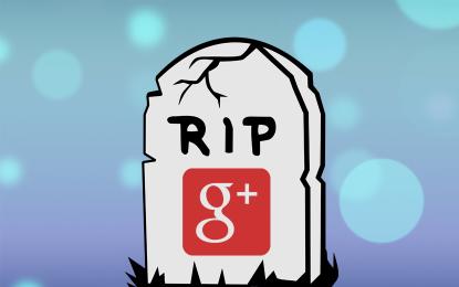 Leak di dati degli utenti: Google+ chiude i battenti
