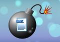 Nuova modalità di attacco con file Word. E gli antivirus non la rilevano…