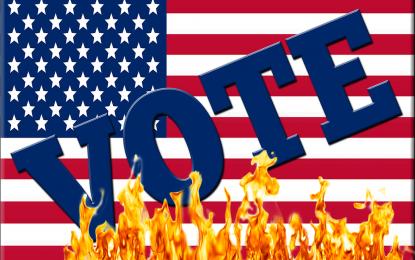 Elezioni USA: su Internet in vendita i dati di milioni di elettori