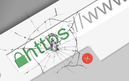Milioni di siti trasmettono dati sensibili senza crittografia SSL/TLS