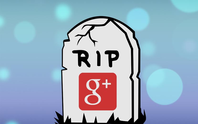 Leak Google+