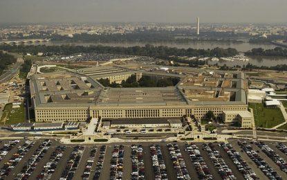Rubati i dati delle carte di credito del personale del Pentagono