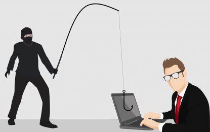 Phishing in crescita. Microsoft. PayPal e Netflix tra i principali obiettivi