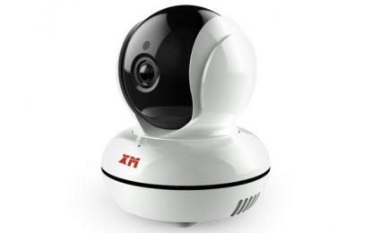 Ci sono 9 milioni di telecamere Xiongmai accessibili a chiunque