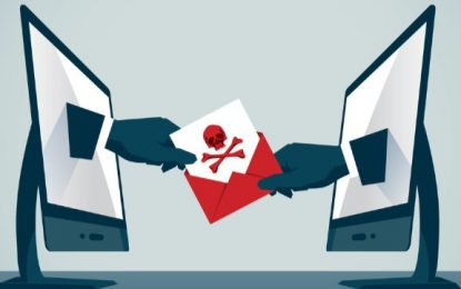 C'è un bug in Gmail che potrebbe essere sfruttato dai pirati
