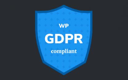 Attacco ai siti WordPress grazie a un bug in un plugin… per il GDPR