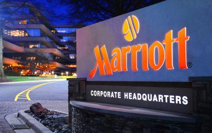 Hacker rubano i dati di 500 milioni di clienti degli hotel Marriott-Starwood
