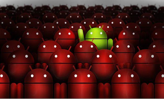 Google ostenta ottimismo, ma i malware per Android crescono