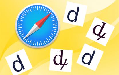 """Non avete aggiornato i vostri dispositivi Apple? Attenti alle lettere """"d""""!"""