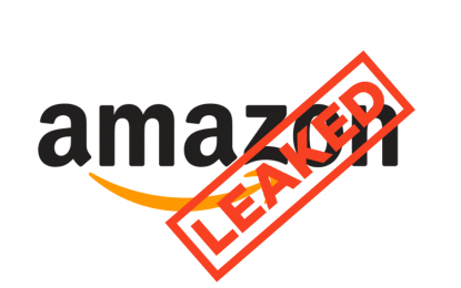 """Un """"errore tecnico"""" ha esposto gli indirizzi di molti clienti Amazon"""