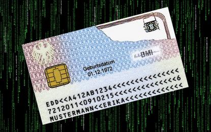 Germania: ecco come cambio il nome sulla carta d'identità elettronica