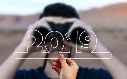 Cyber-Security: cosa ci aspetta nel 2019?