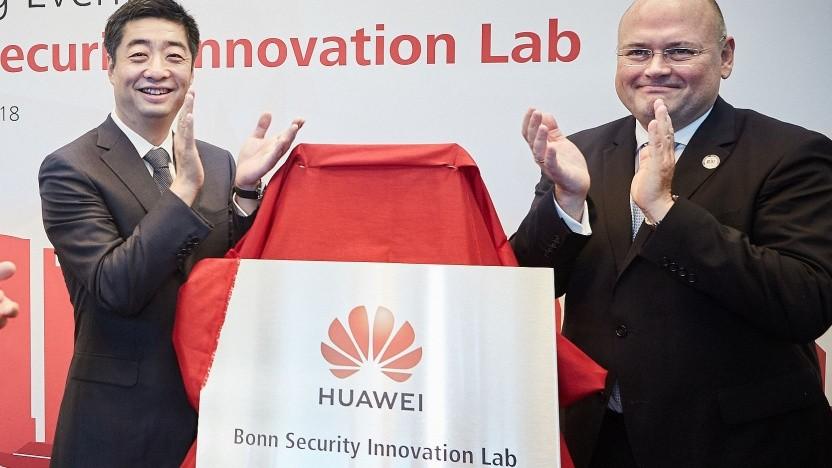 Huawei Germania