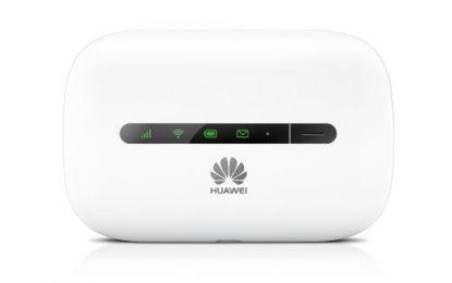 Bug nei router Huawei: credenziali predefinite e sono tracciabili online
