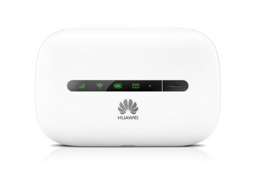 bug router Huawei