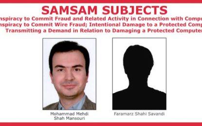 Identificati gli autori del ransomware SamSam