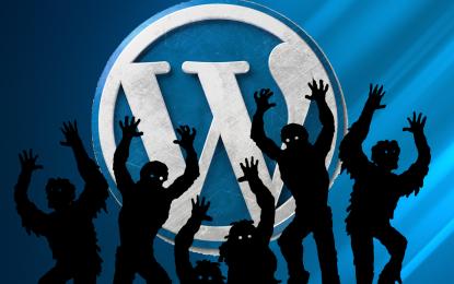 WordPress contro WordPress: 20.000 siti stanno attaccando altri siti