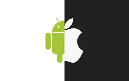 App malevole per Android emulano l'iPhone per guadagnare di più