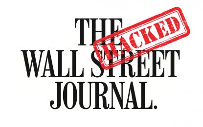 Hacker attacca il sito del Wall Street Journal per sostenere PewDiePie