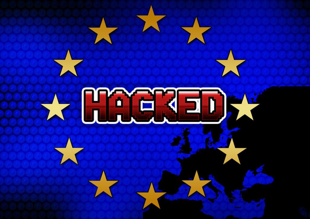 hacker Unione Europea
